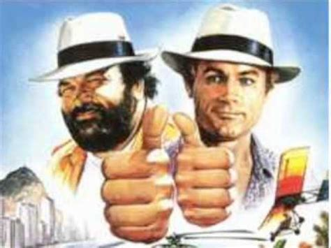 bud spencer terence hill sprüche bud spencer terence hill go for it