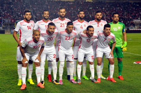 Tunisia Fifa World Cup Preview Everything You Need