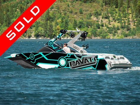 Pavati Boats by Pavati Wakeboard Boats For Sale New Used Wakeboard Boats