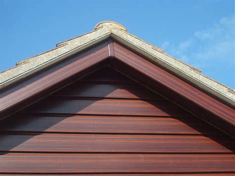upvc roofline products fascias soffits guttering