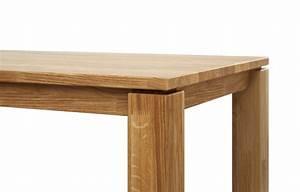 Tisch Eiche Rustikal : tartu aus eiche rustikal tisch nach ma ~ Buech-reservation.com Haus und Dekorationen