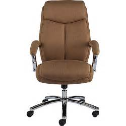 staples fayston fabric home office chair tan staples 174
