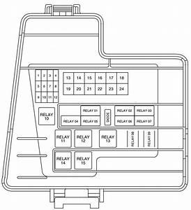 2002 Lincoln Ls Radio Wiring Diagram