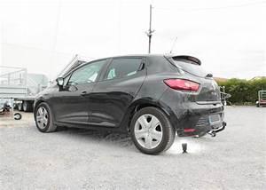 Attelage Remorque Renault : produits attelage renault clio 4 patrick remorques ~ Melissatoandfro.com Idées de Décoration