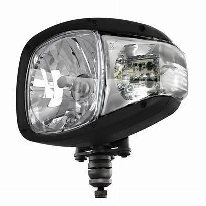 Led N523 Lights Headlights Nordic Series Headlight