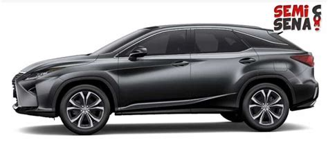 Gambar Mobil Lexus Rx by Harga Lexus Rx Review Spesifikasi Gambar Oktober 2019