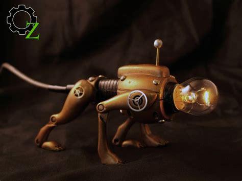 steampunk wizard  oz models