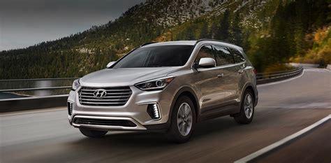 2019 hyundai usa 2019 hyundai santa fe review car and driver hyundai
