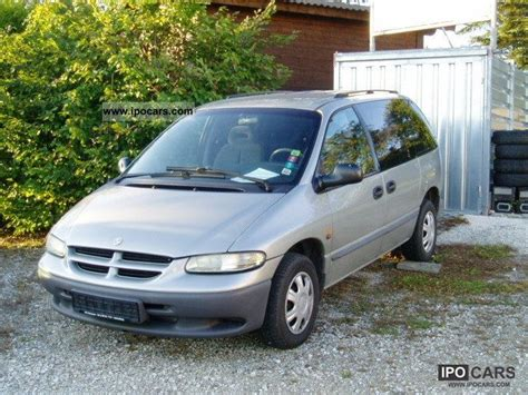 Family Chrysler by 1999 Chrysler Voyager Partsopen