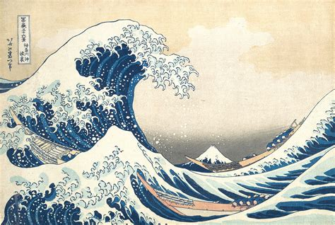 Japanisches Bild Welle by File Tsunami By Hokusai 19th Century Jpg Wikimedia Commons