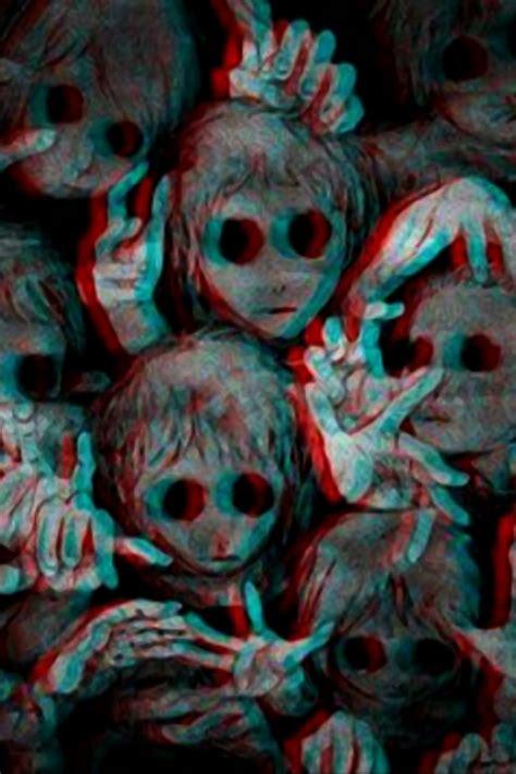 creepy background wallpaper creepy