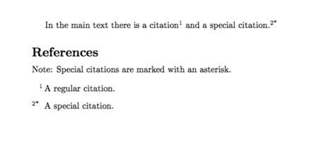 bibtex highlight select citations   modified citation