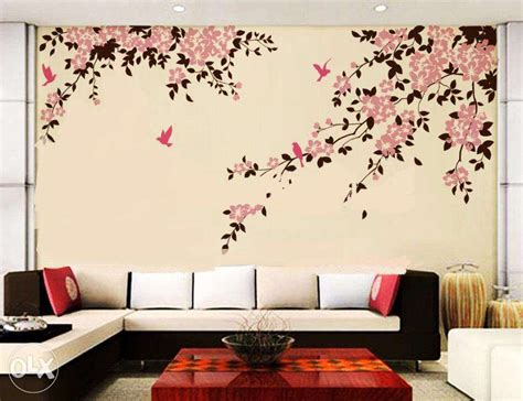 wall painting designs for bedroom decoration ideas information about home interior and