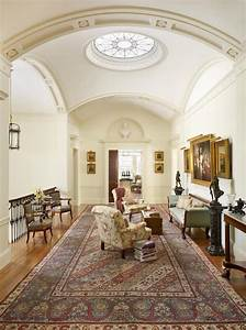Drumlin Hill  A Federal Style Manor In Hudson River Valley