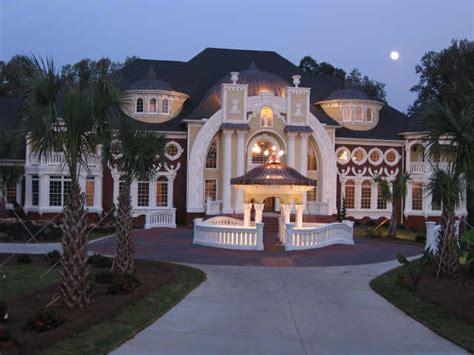 Home Builders In Ga by Luxury Homes In