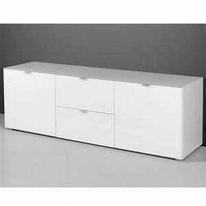 Meuble De Rangement Bas : meuble bas maison et mobilier d 39 int rieur ~ Dailycaller-alerts.com Idées de Décoration