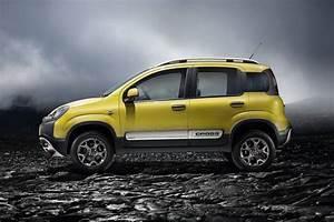 Fiat Panda City Cross Finitions Disponibles : fiat panda cross review car review rac drive ~ Medecine-chirurgie-esthetiques.com Avis de Voitures