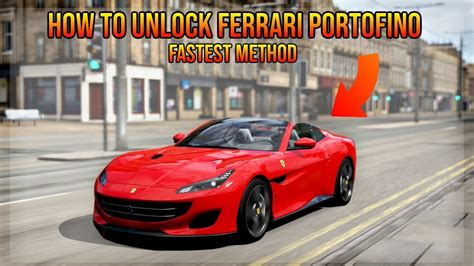 We do some fh4 customization and toss in a ferrari fxxk. Forza Horizon 4 - How to unlock Ferrari Portofino | Quick & Easy | Ferrari Portofino Forza ...