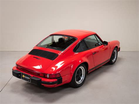 Porsche 911 SC (US) 1983 - elferspot.com - Marketplace for ...