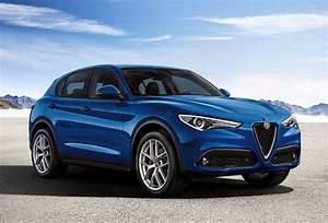 Stelvio Alfa Romeo : alfa romeo stelvio arriva il 2 2 diesel 180 cv con trazione integrale ~ Gottalentnigeria.com Avis de Voitures
