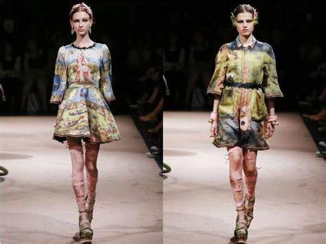 spring summer fashion dresses  trend book