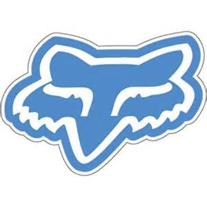 nouvorux: fox racing logo