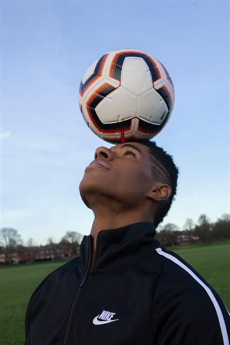 Check out his latest detailed stats including goals, assists. Marcus Rashford interview: from boy to Manchester United ...