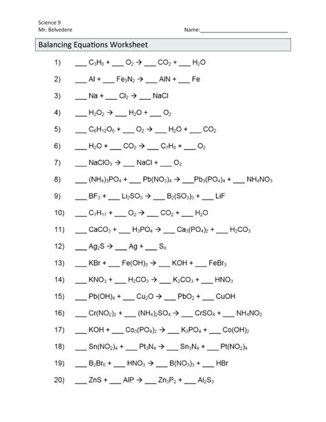 neutralization reactions worksheet answers the best