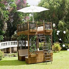 Stylish Outdoor Furniture For Summer  Ideal Home