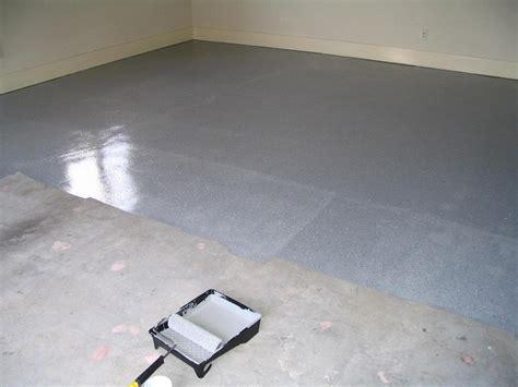 Behr Garage Floor Paint And Basement The Better Garages