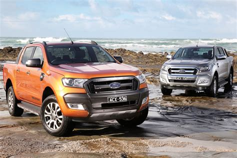ford ranger 4x4 ford ranger upgraded 4x4 australia
