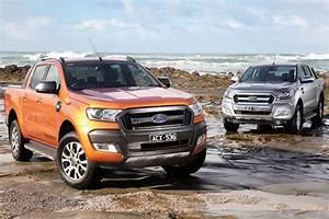 Ford 4x4 Ranger : ford ranger upgraded 4x4 australia ~ Medecine-chirurgie-esthetiques.com Avis de Voitures