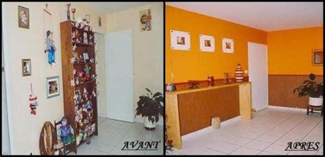le de bureau orange déco bureau orange