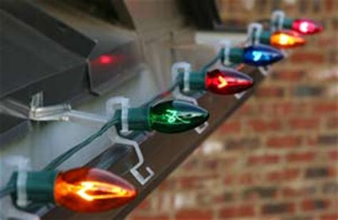 lowes gutter clips for christmas lights christmas light gutter clips lowes christmas decorating