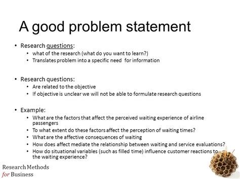 Best Problem Statement Examples Ideas And Images On Bing Find