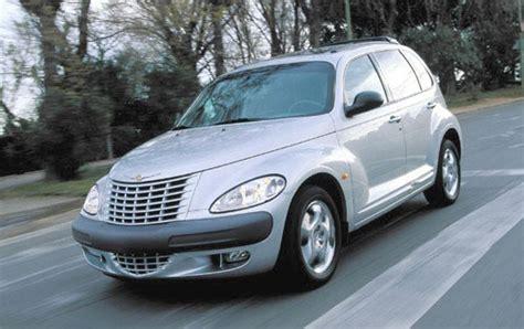 how things work cars 2002 chrysler pt cruiser engine control 2002 chrysler pt cruiser warning reviews top 10 problems