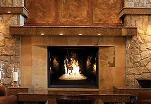 Town Country Luxury Fireplaces TC36