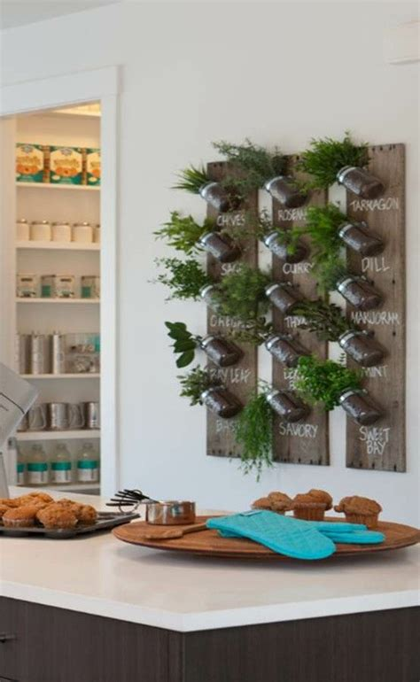 Vertical Herb Garden In Your Kitchen by Vertical Herb Garden Found Image On Www Houzz Herb