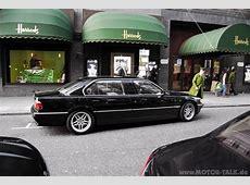 BMW L7 Der Maybach aus Bayern OPELFREAK1988