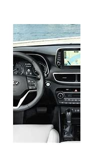 Hyundai Tucson Interior & Infotainment   carwow