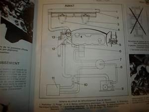 Citroen C25 Diesel Fiche Technique : o se trouve le thermostat de chauffage de c25 citroen c25 diesel auto evasion forum ~ Medecine-chirurgie-esthetiques.com Avis de Voitures