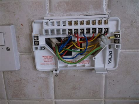 wiring up a salus rt300rf and worcester greenstar ri 12 diynot forums