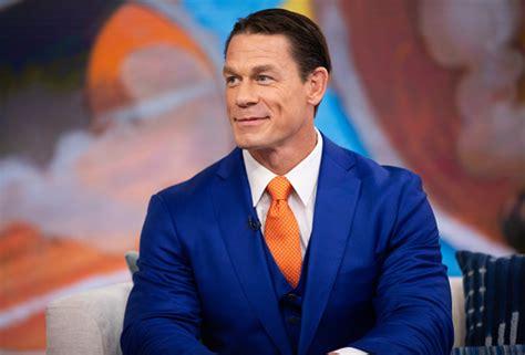 John Cena Set To Star In