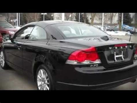 volvo   convertible  westmont il  youtube