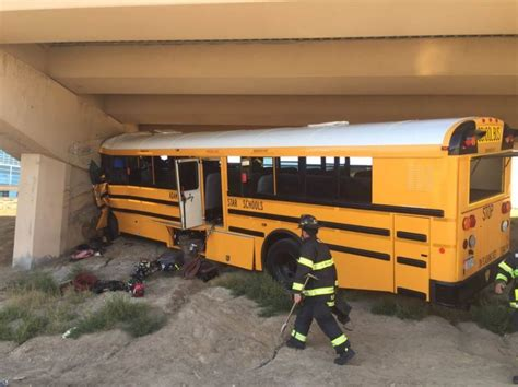 What Caused Deadly School Bus Crash At