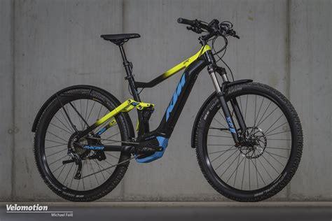 e bike ktm 2019 ktm e bikes 2019 massig news aus mattighofen velomotion ktm e bikes 2019 massig news aus
