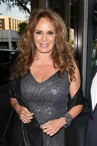 The gallery for --> Catherine Bach Then And Now