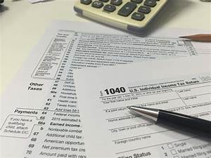 Irs Announces 2017 Tax Rates Standard Deductions