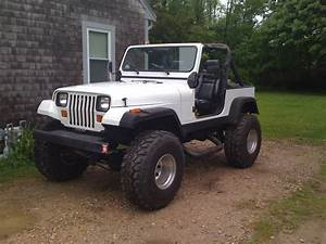 S1clark 1988 Jeep Yj Specs  Photos  Modification Info At