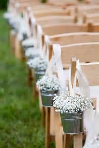 Summer Farm Wedding Ideas